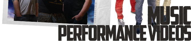 Music Performance Videos